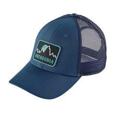Firstlighters Badge Trucker Hat 50b0a12b39dc