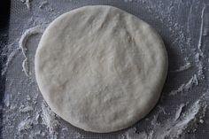 pain au fromage étalé