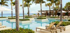 Viceroy Anguilla. Barnes Bay, Anguilla. Interior design by Kelly Wearstler. #dreamhoteloftheday via @Tablet Hotels
