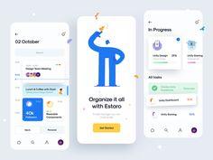 App Ui Design, Mobile App Design, User Interface Design, Unity Games, Ui Web, Design System, Interactive Design, One Design, App Development