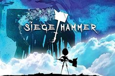 "Quote: ""...easier to learn and play than a lot of tower defence games.""  We slam down the Siege Hammer and defend our tower #Oculusrift #Virtualreality #VR https://www.virtual-reality-shop.co.uk/siege-hammer-oculus-rift/"