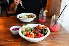 Clean Eating in Berlin: the Bowl