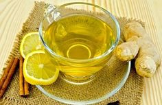How To Use Ginger For Common Cold And Cough