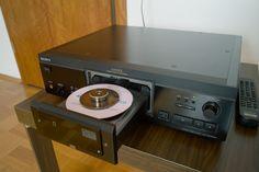 Sony, High End Audio, Hifi Audio, Compact Disc, Home Cinemas, Audio Equipment, Audiophile, The Good Old Days, Digital