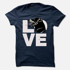 Love #Rottweiler Order HERE ==> https://www.sunfrog.com/Pets/Love-Rottweiler-71283289-Guys.html?41088 Please tag & share with your friends who would love it  #xmasgifts #renegadelife #superbowl