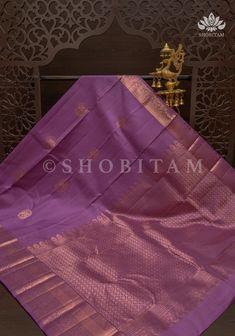 Kanjivaram Sarees, Silk Sarees, Color Combinations, Lilac, Deer, Twins, Ready To Wear, Aurora Sleeping Beauty, Pure Products