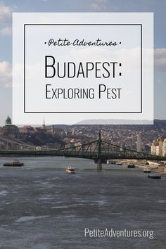 Budapest: Exploring Pest [PetiteAdventures.org] ** ** Travel | Wanderlust | Travel Blog | Travel Blogger | Explore | Adventure | Hungary | Europe | Europa | Central Europe | Eastern Europe | Travel Guide | Travel Diary Budapest Travel Guide, Europe Travel Guide, Travel Guides, Buda Castle, Central Europe, Ultimate Travel, Eastern Europe, Wanderlust Travel, Park City
