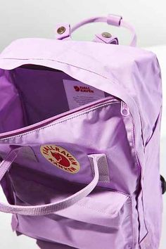 f0fc0412dd385e UrbanOutfitters.com: Fjallraven Kanken Backpack Mochila Kanken, Kanken  Backpack, Backpack Bags,