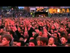 ▶ Morrissey - There Is a Light That Never Goes Out (Live from Move Festival, Manchester, 2004) - YouTube