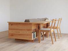 Про дизайн, кухни, мебель, интерьеры, архитектуру, людей, стиль жизни и ремесло.