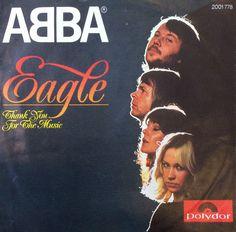 "ABBA Fans Blog: Collection Update - Austrian ""Eagle"" Single #Abba #Agnetha #Frida #Vinyl http://abbafansblog.blogspot.co.uk/2014/04/collection-update-austrian-single.html"