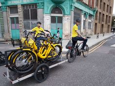 Bike transportation Bike Trailer, Cargo Bike, Donkey, Trailers, Transportation, Motorcycle, Facebook, Vehicles, Donkeys