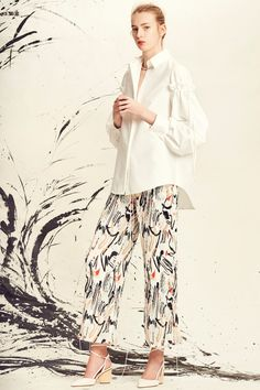 ADEAM, Look #16