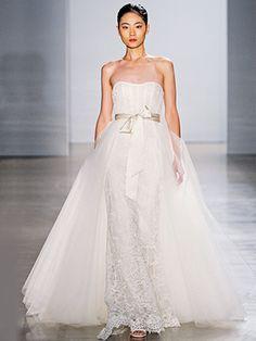 [アムサーラ]日本の花嫁にもベストフィットするおしゃれデザイナーズドレスBest12☆ | ウエディング | 25ans(ヴァンサンカン)オンライン