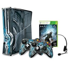 Halo 4 限定版 Xbox 360