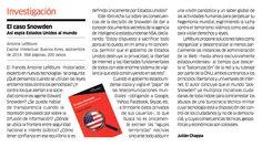 Publicado en «Le Monde Diplomatique» Nº 186 (diciembre de 2014).