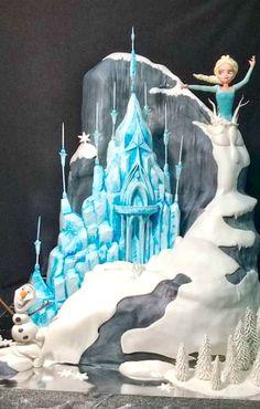 Amazing Cakes On Pinterest