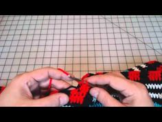 What are Wayuu Mochila Bags and how are they made? - YouTube