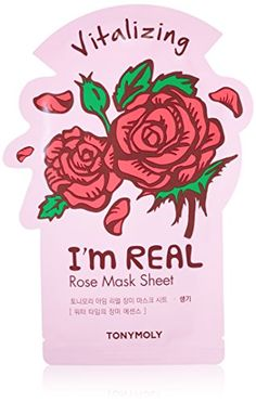 3-layer pulp sheet allows more of the essence to be soaked into the skin. Different types of enriched essence allows for the key ingredients to easily absorb into the skin and provide the maximum benefits. 1000 ppm of natural rose extract revives the complexion, bringing life back to dull skin.… Read More