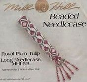Mill Hill Needle Case - Bing images