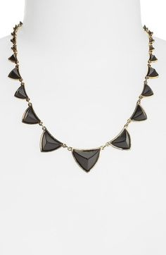 House of Harlow 1960 Pyramid Station Necklace at Nordstrom.com