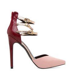 Women's Shoes, Boots, Wegdes, Pumps, Flats, Sandals, and Handbags | Shoedazzle.com  **Named Cresha**