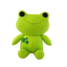 Sewing Stuffed Animals Kawaii frog plush sewing pattern - Chebeto - News and offers from our kawaii sponsors with discounts on kawaii stationery, Japanese candy and craft supplies patterns, printables Sewing Stuffed Animals, Stuffed Animal Patterns, Dinosaur Stuffed Animal, Softies, Plushies, Softie Pattern, Kawaii Plush, Frog And Toad, Frog Frog
