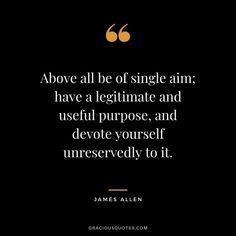 Top 64 James Allen Quotes (AS A MAN THINKETH) Rainer Maria Rilke, Purpose Quotes, Life Purpose, John Keats, Sylvia Plath, Emily Dickinson, Charles Bukowski, Scott Fitzgerald, Miss You