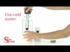 easy use to make gas water at home