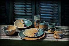 handmade pottery - Google Search