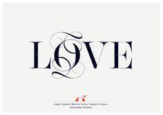 Lingerie Typeface by Moshik Nadav Typography http://www.moshik.net/buy/lingerie-typeface-style-fashion-font-moshik-nadav-typography-nyc @victoriassecret