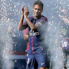 Football Stickers, Football Cards, Football Soccer, Neymar Jr, Love You Babe, Draw On Photos, World Cup 2014, Paris Saint, Best Player
