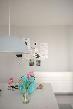 Pictures from the VT Wonen Magalogue apartment... win your copy on my blog ;)