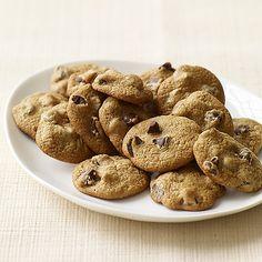 WW mini chocolate chip cookies 1 cookie = 1 point
