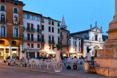 Vicenza, Italy (ph. Saverio Bortolamei via Fotografare Vicenza)