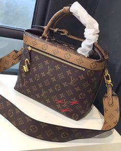 Shop online a Louis Vuitton Monogram City Cruiser PM at cheap price- USD Free International shipping. Vuitton Bag, Louis Vuitton Handbags, Louis Vuitton Monogram, Luxury Purses, Luxury Bags, Leather Accessories, Handbag Accessories, French Luxury Brands, Louis Vuitton Collection