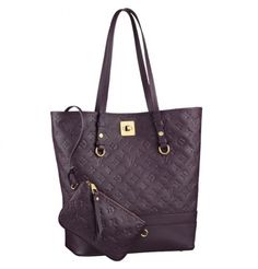 Louis Vuitton Citadine PM Monogram Empreinte - 17564 - 849.00 - Cheap Online Outlet Shop