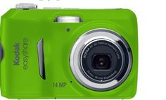 Kodak EasyShare C1530 14 MP Digital Camera with 3x Optical Zoom and 3.0-Inch LCD Green by Kodak. $149.00. Loaded with features like Smart Capture, 3X zoom, video mode and our exclusive Share button, the Kodak C1530 makes it simple to capture and share all of your favorite moments. Simply press to impress, from dinner parties to dance parties, big things are happening in your world. With the Kodak C1530, you can share all your hottest moments with just a touch of a but...