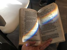 rainbow romeo and juliet book reading aesthetic Book Aesthetic, Aesthetic Pictures, Overwatch, Fotografia Tutorial, Haruhi Suzumiya, Rainbow Aesthetic, Romeo And Juliet, Book Lovers, Book Worms