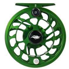 Trout II Reel Series - Allen Fly Fishing Store
