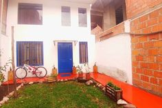 Casa Blanca- Entire Home - Urubamba, Sacred Valley - Houses for Rent in Urubamba, Cuzco, Peru