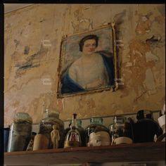 Pascal Palun's home by Joanna Maclennan via what i like