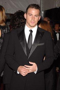 Channing Tatum - Pictures, Photos & Images - IMDb