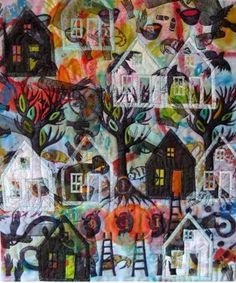 Susan Christensen quilt