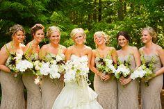 Tennessee Wedding Photographer   Destination Wedding Photography | Lauren   Carl: Married in Georgia | http://www.sararenee.com // southern wedding
