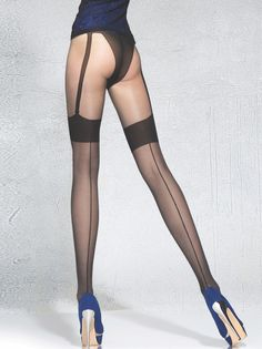 FIORE | Beverly 20 naadpanty