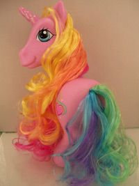 My Little Pony Trading Post: Styling Tutorial by Unicornucopia