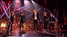 One Direction   Story of My Life     American Music Awards 2013