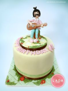 35 Best Sweet 16 Cakes Images 16th Birthday Cakes Sweet