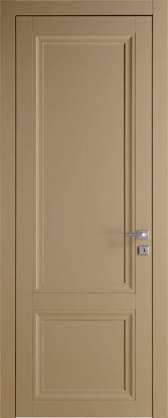 Межкомнатная дверь STELLA PD2 Cappuccino